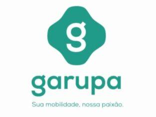 GARUPA APP – Aplicativo de Mobilidade