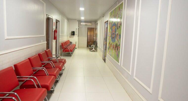 TOTALMED – Clinica em Imperatriz