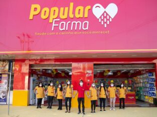 POPULAR FARMA EM IMPERATRIZ