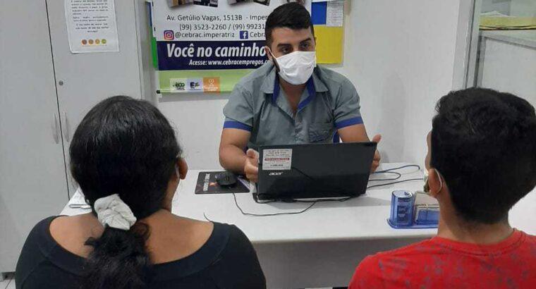 CEBRAC – CENTRO BRASILEIRO DE CURSOS