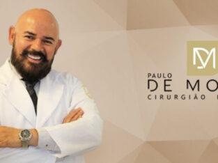 CLINICA PAULO DE MOURA EM IMPERATRIZ