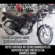 Moto Fan 2012 furtada