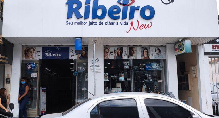 ÓTICA RIBEIRO EM IMPERATRIZ