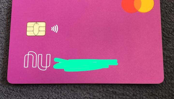 Cartão Nubanck