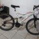Bicicleta roubada