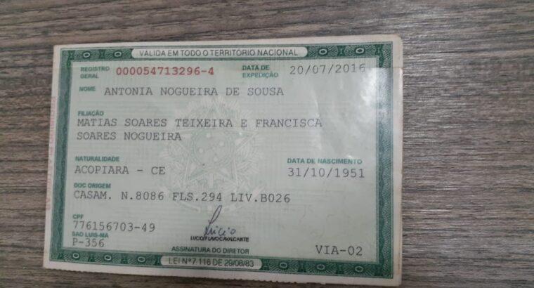 BOLSA DE DOCUMENTOS