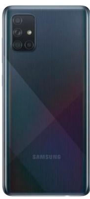 Celular Galaxy A71 perdido