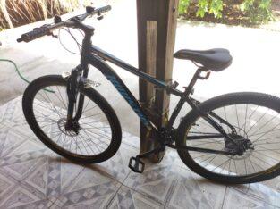 Bicicleta Roubada – Bairro Mercadinho, Imperatriz
